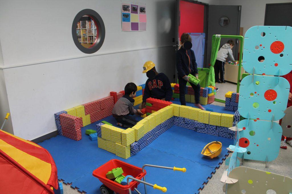 Constructions briques